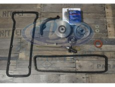Lada Niva 1700 TBI And Carburettor  Timing Chain Service Kit